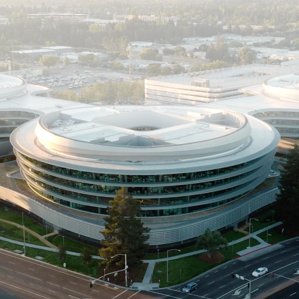 Sunnyvale Tech Campus